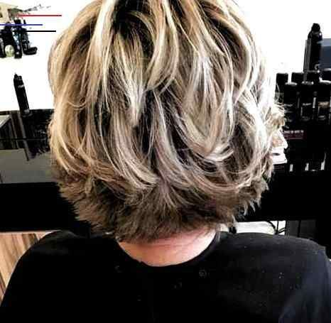 Short Hairstyles For Women Over 50 Layered Bobs Medium Lengths Hairstyles Over Women Hairstyles Over 50 Short Layered Bob Hairstyles Short Shag Hairstyles