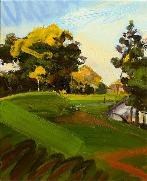 Robert Malherbe News Jan Murphy Gallery Oil Painting Landscape Abstract Landscape Landscape Paintings