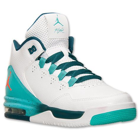 7b7a349df68 Boys  Grade School Jordan Flight Origin 2 Basketball Shoes - 705160 127