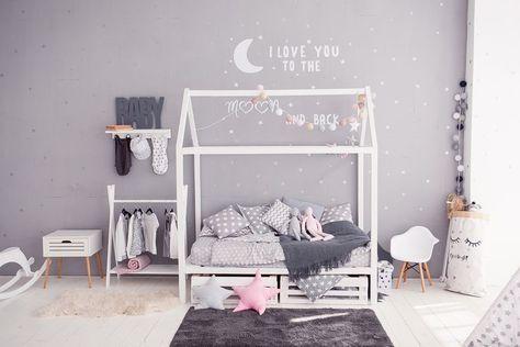 Mode D Emploi Une Chambre Cosy Pour Mon Enfant Decoration