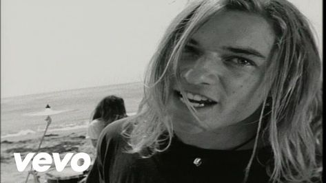 Ugly Kid Joe - Everything About You  #1992