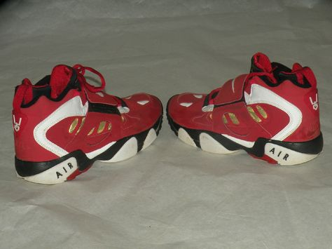 71dff4ad5a Nike Air Diamond Turf II 2 49ers Deion Sanders Red White Gold Black Size  9.5 #NikeDiamondTurfII #BasketballShoes
