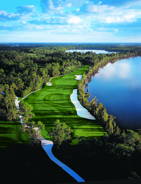 Lake Nona Golf Country Club Golf Courses Golf Etiquette Golf Tips