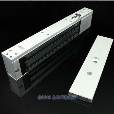 Sponsored Ebay Waterproof Electric Magnetic Lock 280kg 600lb Holding Force Fo In 2020 Magnetic Lock Magnetic Door Lock Wooden Doors