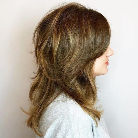 Photo of 50 Long Shag Haircut Ideas & Trends – Hair Adviser
