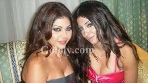 نتيجة بحث الصور عن الممثلات السوريات قبل عمليات التجميل وبعد Women Style Hair Styles