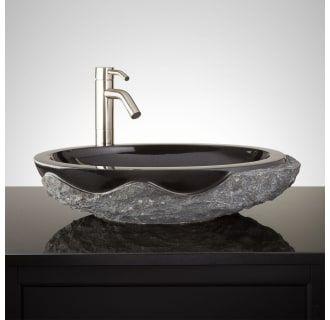 Signature Hardware 935470 Vessel Sink Sink Sink Faucets