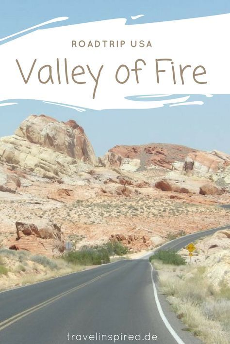 Valley Of Fire Geheimtipp In Nevada Usa Reise State Parks Und