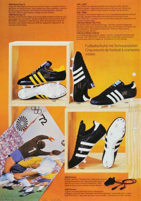 Catalog di su 1973Germanynel Kirill Pin Adidas Drapkin qMSpVUz