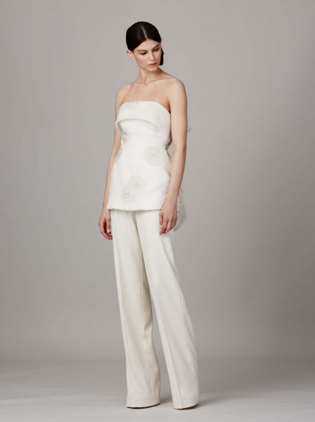 Vestidos para matrimonio civil invierno