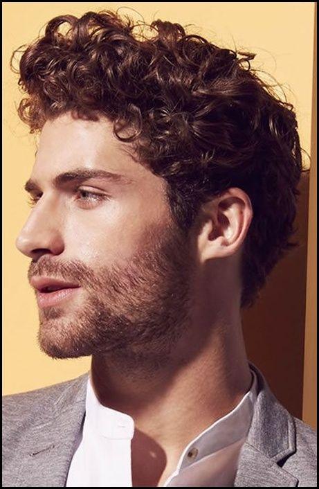 Lockige Frisuren für Männer – Frisuren 28 | Maenner ...