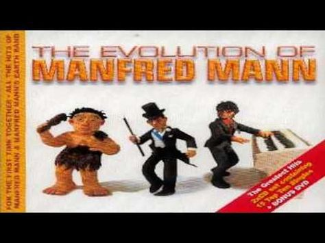 ▶ Manfred Mann's Earth Band - Blinded By The Light (Original Song With Lyrics) - YouTube