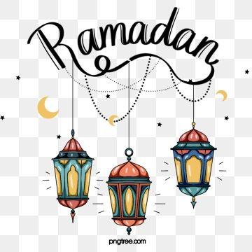 اللون سبلاش مرحبا الربيع Ramadan Lantern Ramadan Images Ramadan
