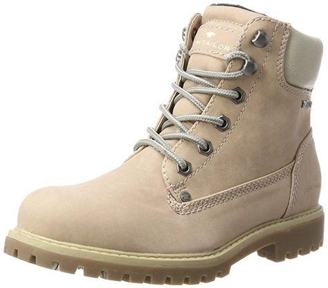 Tom Tailor Damen 3790101 Stiefel Amazon De Schuhe Handtaschen Damenschuhe Schuhe Damen Stiefel