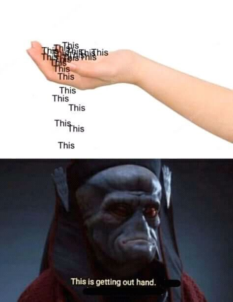 Top 19 Hilarious Star Wars Prequels Memes Hilarious Memes Prequels Star Top Wars Star Wars Humor Prequel Memes Star Wars Quotes