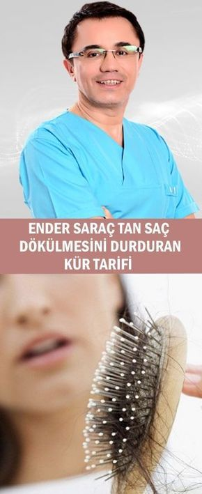 Ender Sarac Tan Sac Dokulmesini Durduran Kur Www Vipbakim Com