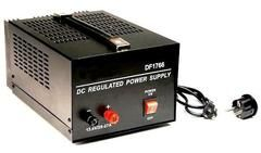 Df 1766 Universal Ac To Dc Converter Output 12v Dc 13 8v Dc 25 Amp Voltage Converter Transformers Acdc Converter Amp