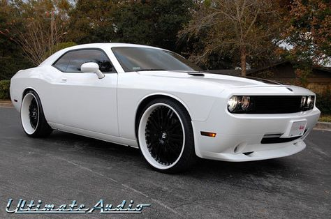 Dodge Challenger Plum Crazy Edition Dodge Chrysler Srt - Epic stunt driving dodge challenger