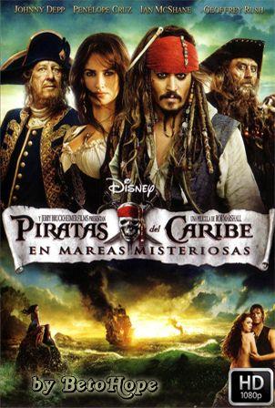 Piratas Del Caribe 4 En Mareas Misteriosas 1080p Latino Ingles Mega Peliculas Por Mega Piratas Del Caribe 4 Peliculas De Piratas Piratas Del Caribe