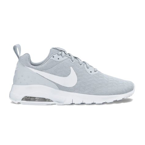 info for a843a 0919a Nike Air Max Motion LW SE Women's Sneakers, Size: 6, Light Grey