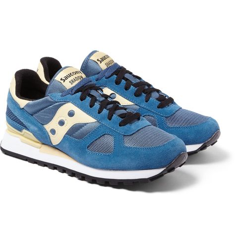 competitive price e4f1b 91b04 Saucony 2014 Fall Jazz Original Lux HYPEBEAST. Saucony Shadow Original  Suede and Mesh Sneakers KID FRESH Pinterest