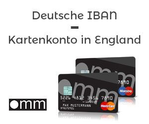 Omm Prepaid Mastercard Ohne Schufa Kein Post Oder Videoident Notwendig Girokonto Karten Kredite
