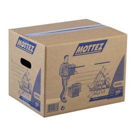 Caisse De Demenagement 70 X 60 X 60 Cm En 2020 Carton Demenagement Boite En Carton Et Carton