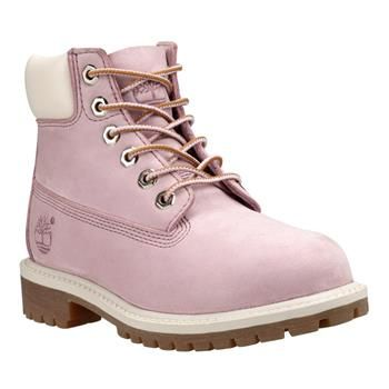 chaussure timberland rose enfant