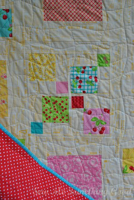 a quilt is nice: Buffalo Plaid Quilt | Quilts | Pinterest | Plaid ... : impromptu quilt pattern - Adamdwight.com