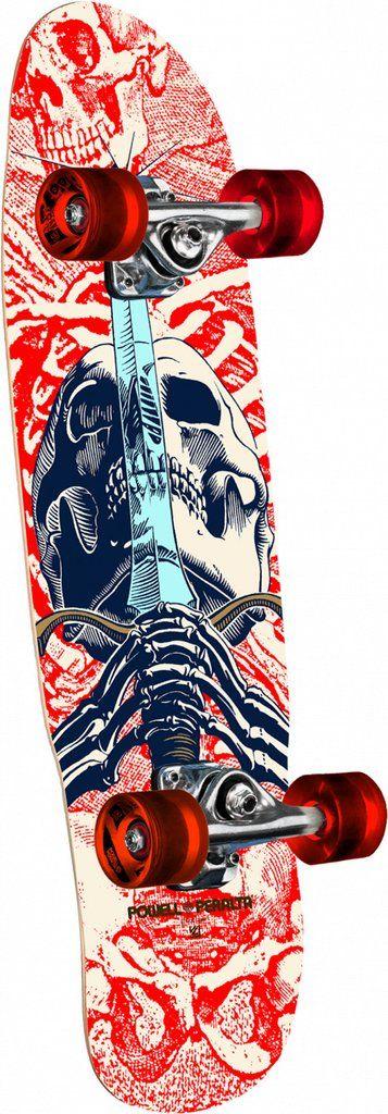 Fang Originals Longboard Skateboard Bearings 8 Pack