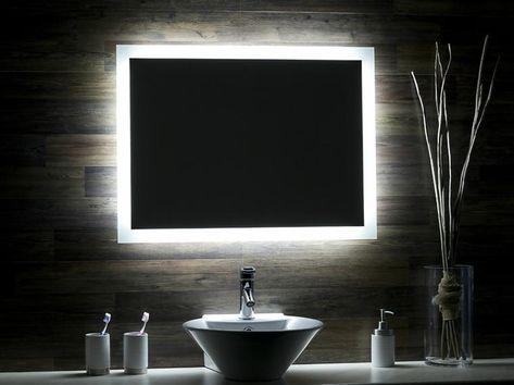 Badezimmer Spiegelt 25 Designs, Um Die Wand Zu Dekorieren #schönerwohnen # Mediterran #badgestaltung #dekoideen #badspiegel #mediterrandekorieren ...