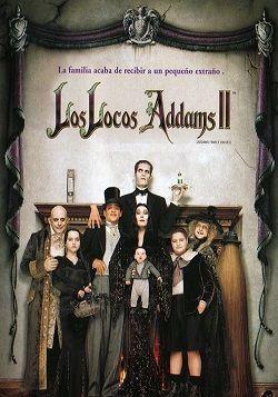 Ver Pelicula Los Locos Addams 2 Online Latino 1993 Gratis Vk Completa Hd Sin Addams Family Movie Addams Family Values Addams Family