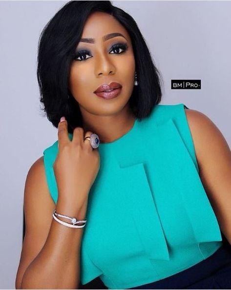 | Nollywood Actress, Uche Ogbodo Glows In New Photos As