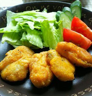 お鍋以外でもおいしい 鱈 タラ の切り身 活用術 くらしのアンテナ レシピ 料理 レシピ 料理