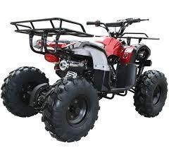 New Larger Youth Coolster 3125xr8 125cc Kids Atv Utility Ca Carb Approved Kids Atv Dune Buggy Atv