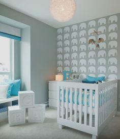 Baby Behang Jongen.Kinderkamer Behang Jongen Kinderkamer Ideeen Baby Interiores
