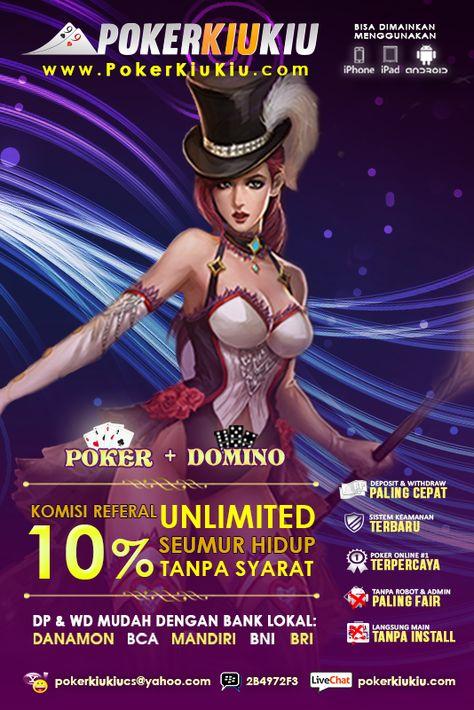 agen casino sbo: Pokerkiukiu.Com Agen Judi Poker Dan
