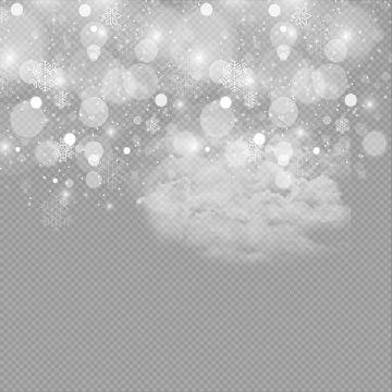 Snowflakes Light Effect White Light Effect Winter Snow Posters Material Snowflakes Light Effect White Winter S Snow Overlay Snowflake Lights Overlays Instagram
