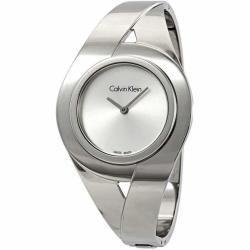 Calvin Klein K8e2m116 Grau Calvin Klein In 2020 Calvin Klein Uhr Edelstahl Armband