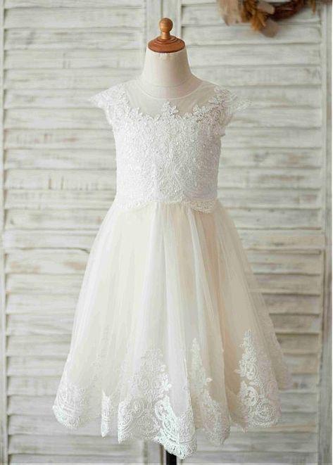 b6ba0f90c Kidderminster | Girls Clothing | Flower girl dresses, Wedding dresses for  girls, Prom dresses