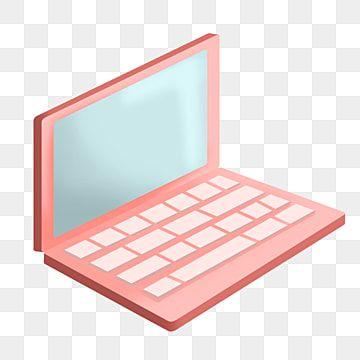 Pink Cartoon Smart Computer Illustration Laptop Cartoon Computer Illustration Pink Computer Png Transparent Clipart Image And Psd File For Free Download Illustration Prints For Sale Clip Art