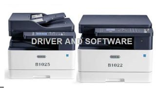 Xerox B1022 B1025 Mfp Driver And Software Downloads