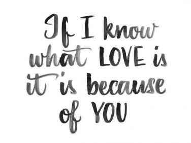 Images Of Quotes About Love