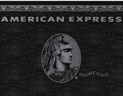 Check Out This Behance Project American Express Black Card Amex Centurion Ca American Express Black Card American Express Black American Express Centurion