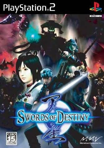 Swords of Destiny ps2 iso rom download | Gaming Wallpapers