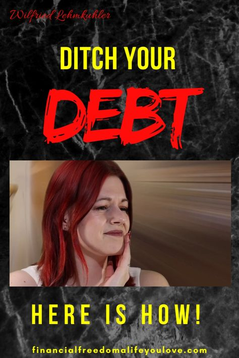 Out Of Debt In 11 Easy Steps