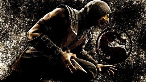 Mortal Kombat Wallpaper Desktop - UHDPic Wallpaper
