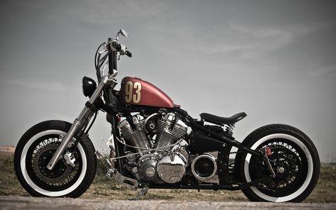 bobber motorcycle 🛵 Shop Our Latest Print Collection Of Motorcycle Apparel ww. bobber motorrad 🛵 K Bobber Chopper, Bobber Bikes, Harley Bobber, Harley Bikes, Chopper Motorcycle, Cruiser Motorcycle, Sportster Motorcycle, Honda Cb, 600 Honda
