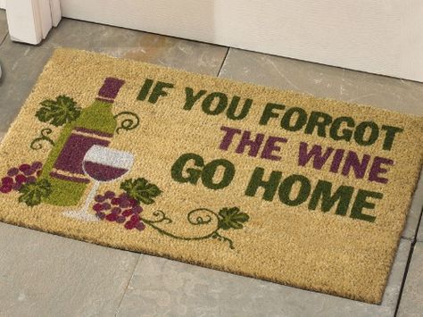 Time to Imbibe #homedecor #humor
