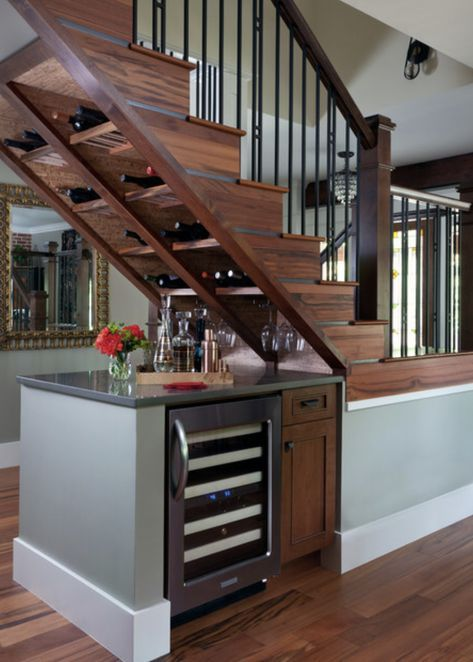 54 Ideas Under The Stairs Bar Ideas Basements Basement Apartment Decor Home Bar Designs Small Basement Apartments